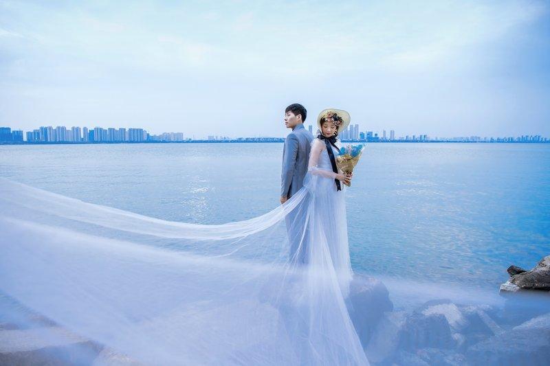 旅拍婚紗攝影-太湖天堂