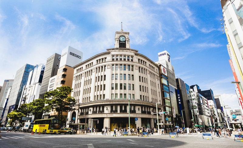 海外婚紗攝影-東京拍婚紗