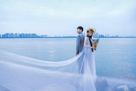 海外旅拍-上海婚紗攝影-『太湖旅拍』