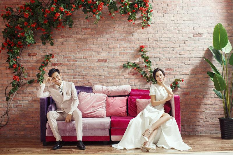徠麗視覺婚紗攝影Lali Vision