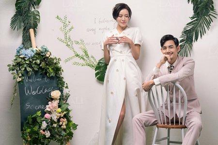 上海婚紗攝影