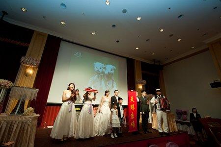 上海婚禮攝影團隊-台灣攝影師