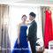 新娘秘書千越|訂婚宴客新娘造型