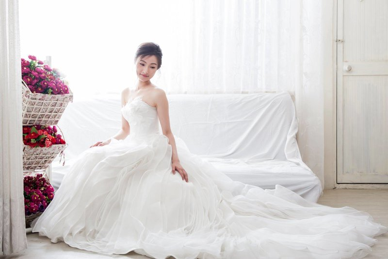 高雄婚紗攝影工作室-幸福窩攝影