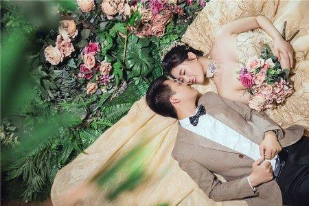 高雄婚纱攝影