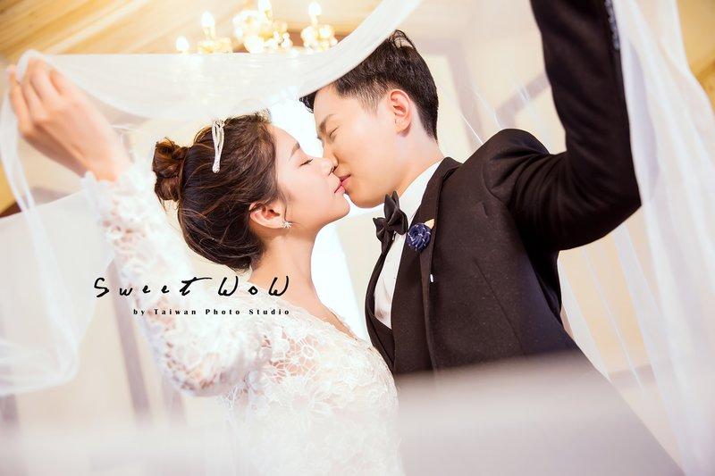 高雄平價婚紗攝影 推薦-幸福窩攝影工作室