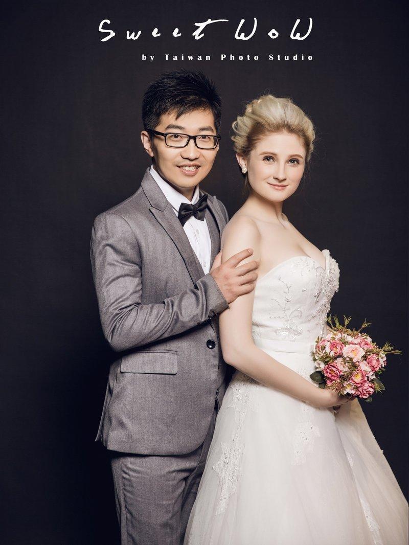 高雄婚紗 小資婚紗包套方案 幸福窩攝影