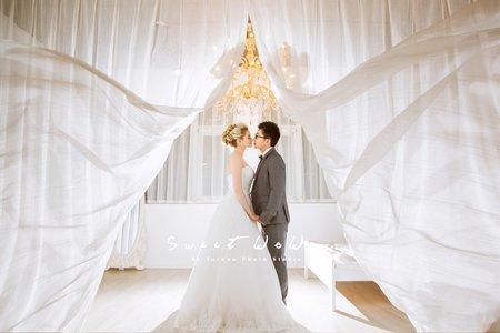 婚紗3萬(含新秘與婚攝)-高雄平價婚紗照