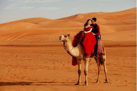 海外婚紗包套-新疆拍婚紗-新疆婚紗攝影-婚攝美克先生