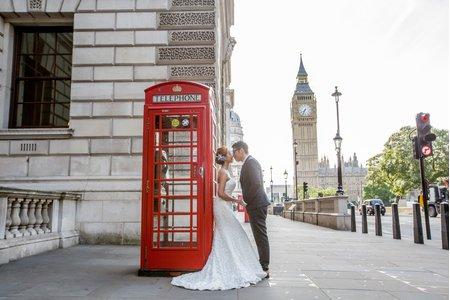 海外婚紗包套-歐洲拍婚紗-倫敦婚紗攝影-婚攝美克先生