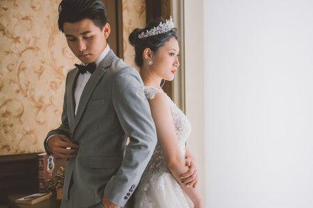 小資族雙人婚紗