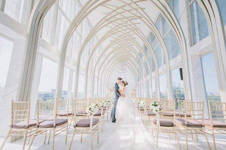 婚顧、主持、攝影、佈置、新秘作品-萊特薇庭/H&R婚禮