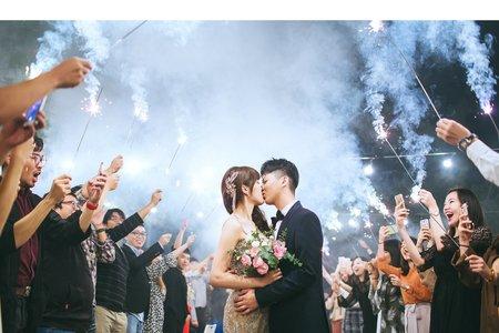 婚顧作品-漫漫莊園/美式婚禮