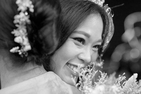 婚顧、攝影作品-台北晶宴/溫馨婚禮