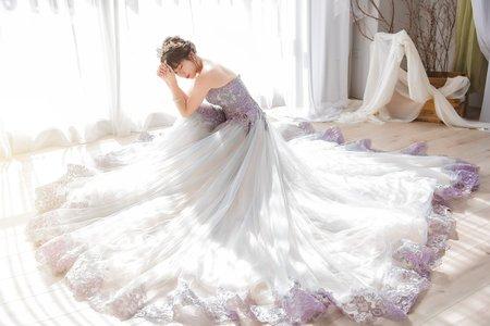 婚紗拍攝/禮服租借