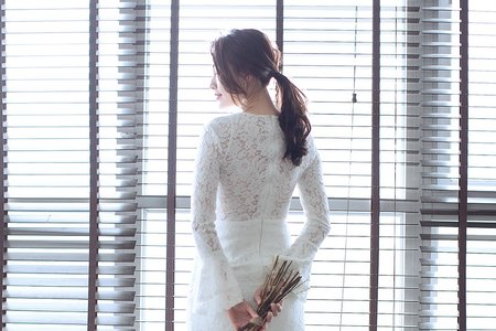 婚紗禮服租借