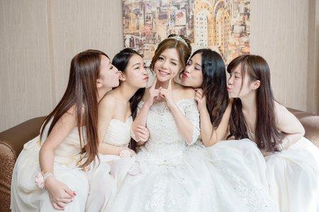 Taipei台北/婚禮攝影