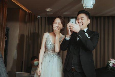 婚顧、攝影作品-新竹喜來登/儀式、宴客