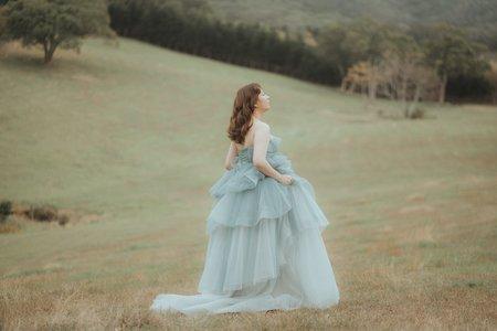 婚紗作品-Agoni婚紗包套