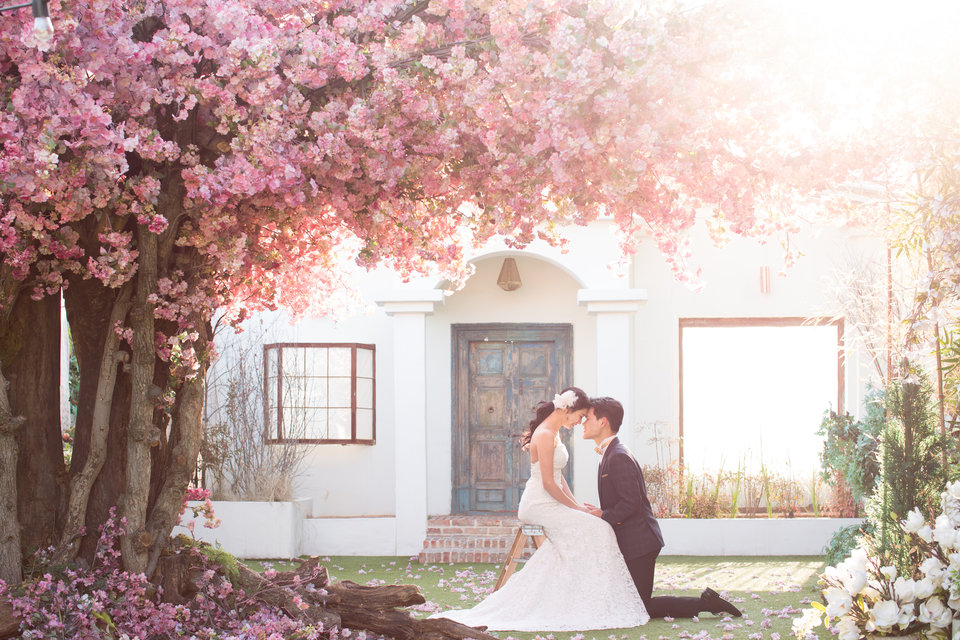 TaeheeWedding韓國利亞婚紗,我的夢幻韓國婚紗拍攝