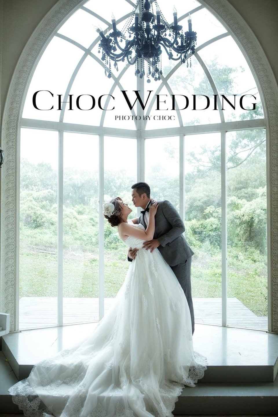 CHOC wedding,真心推薦-棉花糖新娘(女孩)看這裡!!自然最真實的質感婚紗照,來自神攝手-橋克