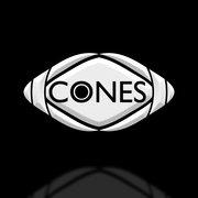 Cones Sudio / 新秘造型!