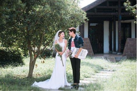 桃園自助婚紗攝影包套方案PTT推薦