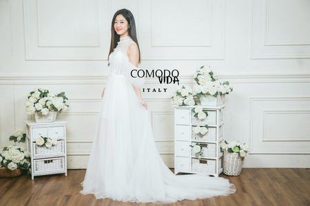 韓式輕婚紗