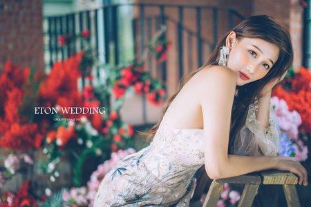 💗本月新人婚紗照-XIANG&XUAN-伊頓自助婚紗推薦💗