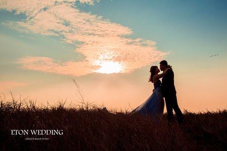 Z&W客照分享-伊頓新竹婚紗