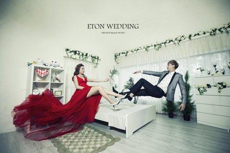 💚新竹精選婚紗💚-婚紗攝影基地-新竹伊頓自助婚紗