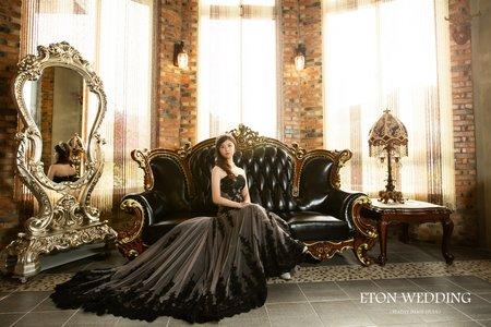 歐風基地婚紗💚-伊頓新竹婚紗推薦