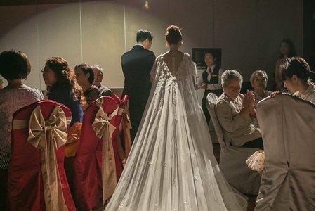 【婚禮攝影】婚禮紀錄-全省婚攝-伊頓婚攝