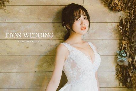 💗韓風基地婚紗💗-新竹伊頓婚紗推薦
