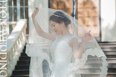 伊頓新竹婚紗-婚紗基地【客照分享】