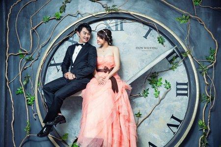 💙屬於我們的童話-新竹婚紗攝影-伊頓自助婚紗推薦💙