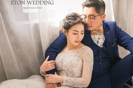 新竹拍婚紗   棚拍婚紗推薦   伊頓自助婚紗