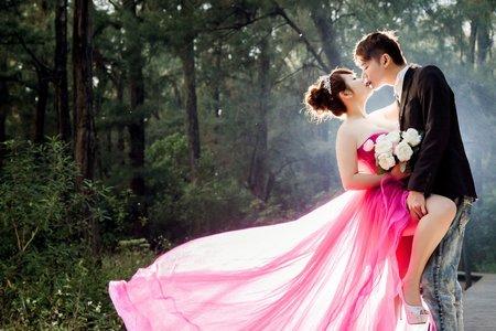 【選不出頭圖的困擾】Z&Y客照-自助婚紗攝影工作室