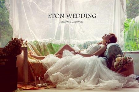 命中注定我愛妳-台南婚紗攝影伊頓推薦💙