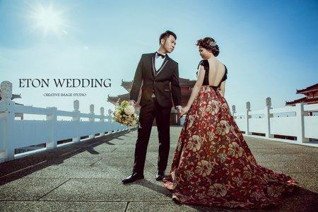 真愛相隨25800台南自助婚紗攝影工作室