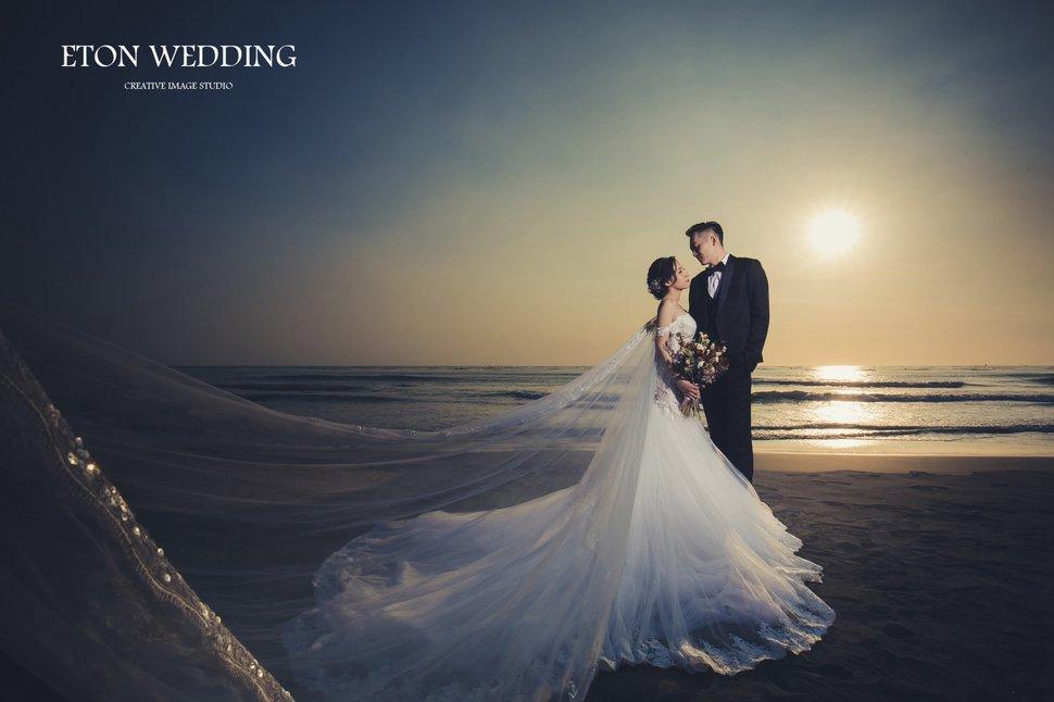 台南婚紗,伊頓自助婚紗 (8) - 伊頓自助婚紗攝影工作室(台南旗艦店)《結婚吧》