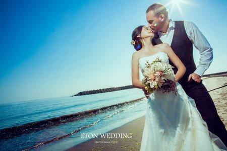 💋台灣旅拍婚紗💋台南婚紗景點推薦