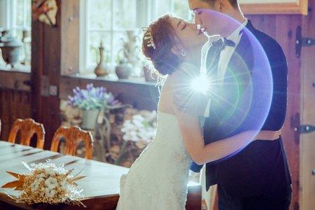 婚紗攝影 | 南投婚紗景點推薦 | 台南伊頓自助婚紗