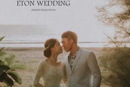 台南大自然婚紗照-婚紗風格推薦