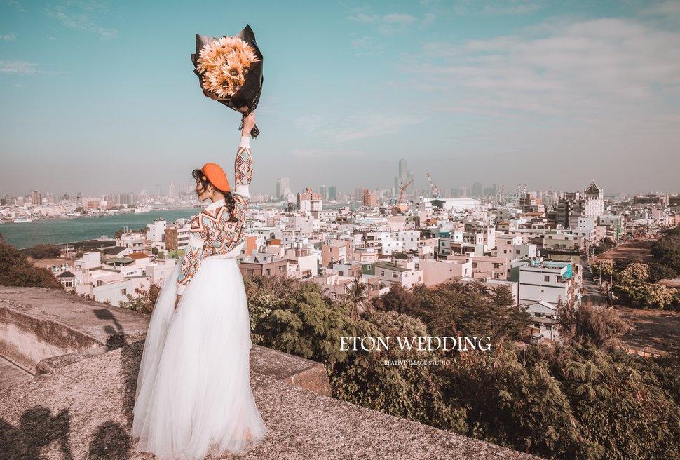 高雄拍婚紗,伊頓自助婚紗 (3) - 伊頓自助婚紗攝影工作室(高雄創始店)《結婚吧》