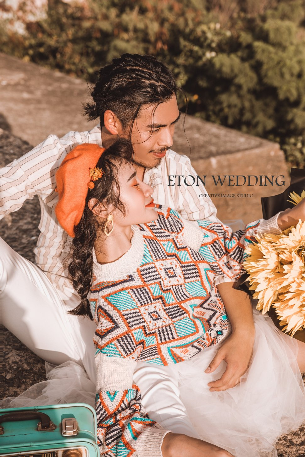 高雄拍婚紗,伊頓自助婚紗 (15) - 伊頓自助婚紗攝影工作室(高雄創始店)《結婚吧》