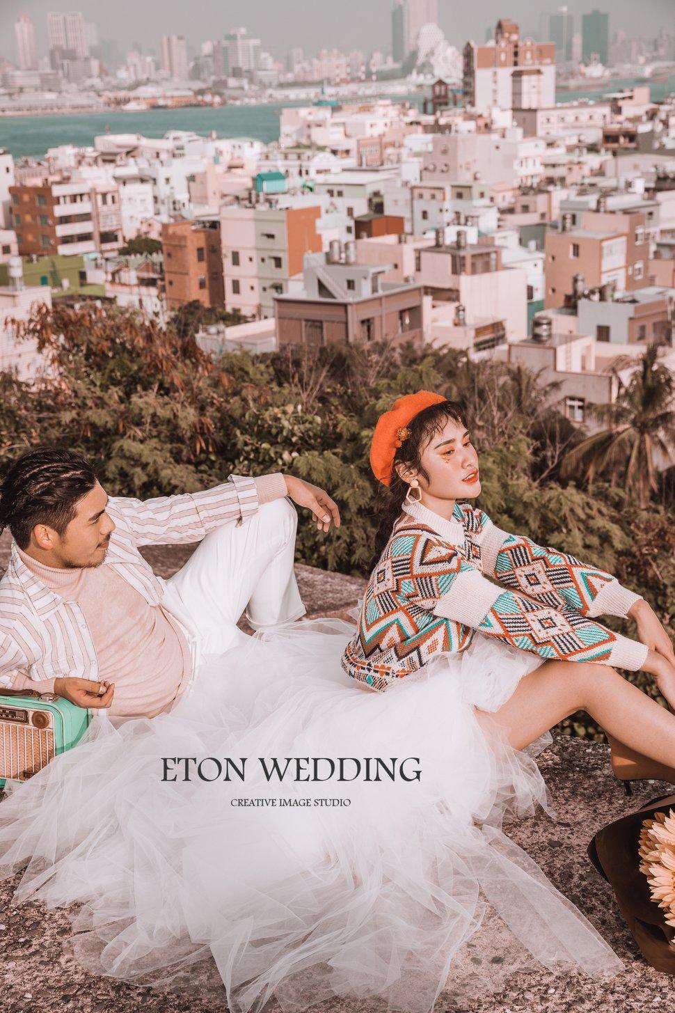 高雄拍婚紗,伊頓自助婚紗 (10) - 伊頓自助婚紗攝影工作室(高雄創始店)《結婚吧》