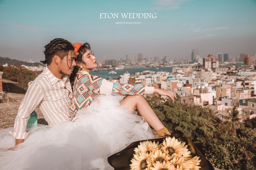 高雄拍婚紗,伊頓自助婚紗 (17) - 伊頓自助婚紗攝影工作室(高雄創始店)《結婚吧》