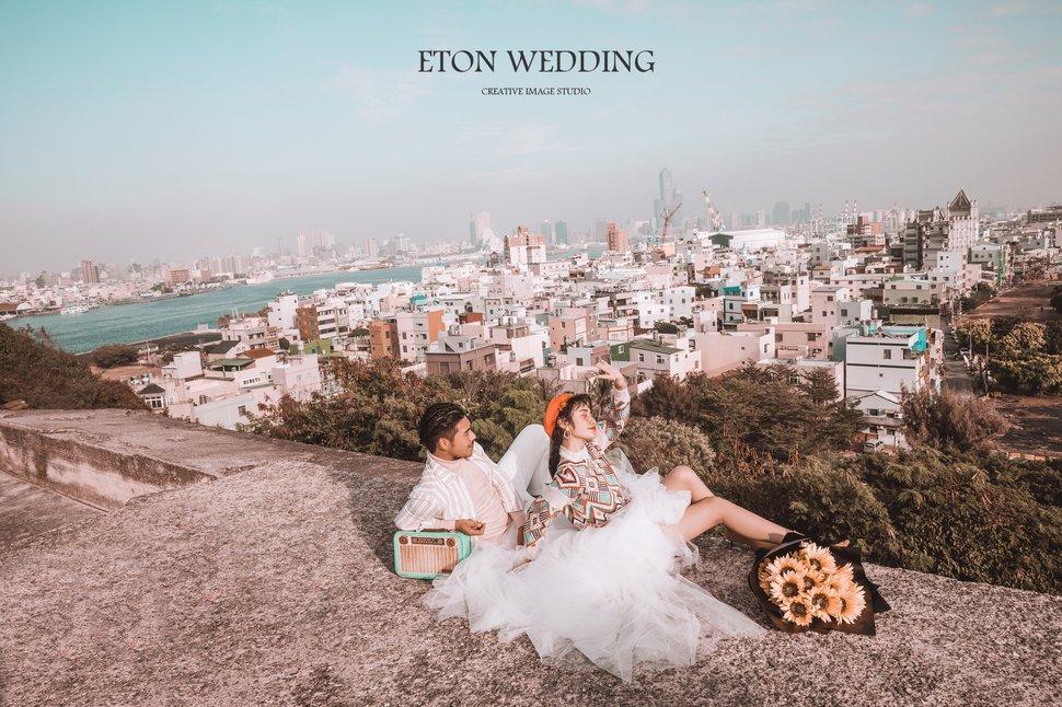 高雄拍婚紗,伊頓自助婚紗 (9) - 伊頓自助婚紗攝影工作室(高雄) - 結婚吧