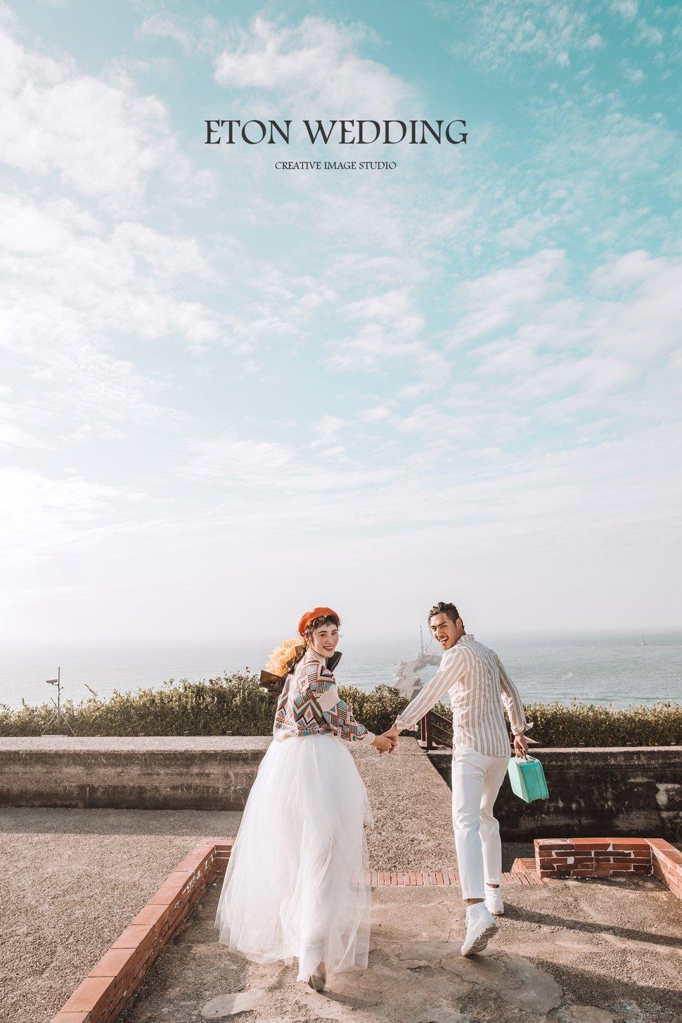 高雄拍婚紗,伊頓自助婚紗 (18) - 伊頓自助婚紗攝影工作室(高雄創始店)《結婚吧》